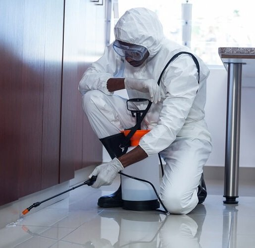 Pest Exterminators Geelong